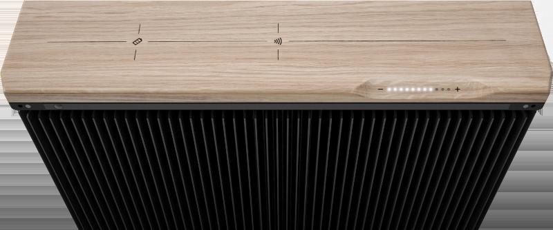 Qarnot Computing heater