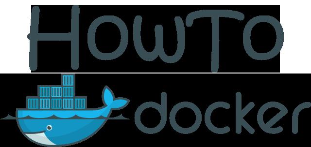 HowToDocker
